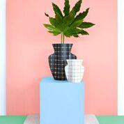 Spanyol vízálló papír vázák